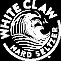 White Claw White Logo