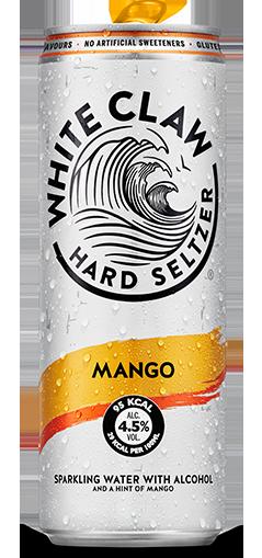 New Flavour - Mango